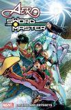 Aero & Sword Master: Origins and Odysseys (2020) TPB