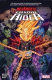 Revenge of the Cosmic Ghost Rider (2020) TPB