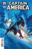 Captain America (2018) 22 (726)