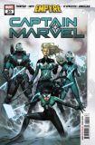 Captain Marvel (2019) 20 (154): Empyre