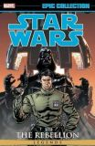 Star Wars Legends Epic Collection: The Rebellion (2016) TPB 04