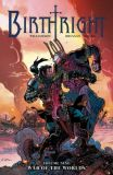 Birthright (2014) TPB 09: War of the Worlds