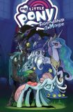 My Little Pony: Friendship is Magic TPB 19