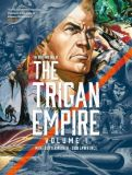 The Rise and Fall of the Trigan Empire (2020) TPB 01