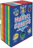 Marvel Comics Mini-Books (2020) 7 HC-Bücher im Schuber