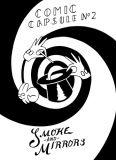 Comic Capsule 02