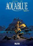 Aquablue - Gesamtausgabe 03: Band 10-11