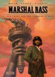 Marshal Bass 05: Der Engel von der Lombard Street