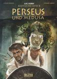 Mythen der Antike (06): Perseus und Medusa