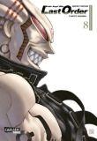 Battle Angel Alita - Last Order Perfect Edition 08