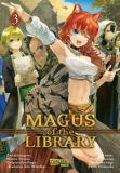 Magus of the Library 03