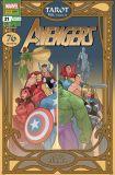 Avengers (2019) 21: Tarot, Teil 1