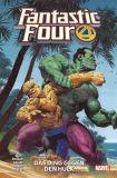Fantastic Four (2019) 04: Das Ding gegen den Hulk