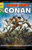 Savage Sword of Conan Classic Collection (2020) 01