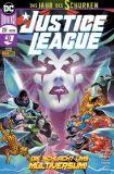Justice League (2019) 20: Das Jahr des Schurken