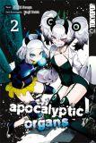 Apocalyptic Organs 02
