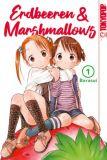 Erdbeeren & Marshmallows Sammelband (2in1) 01