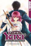 Yona - Prinzessin der Morgendämmerung 24