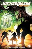 Justice League Odyssey (2018) TPB 03: Final Frontier