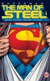 Superman: The Man of Steel (1986) HC 01
