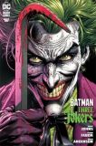 Batman: Three Jokers (2020) 01 (Abgabelimit: 1 Exemplar pro Kunde!)