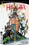 John Constantine: Hellblazer (2020) 09