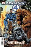 Fantastic Four: Antithesis (2020) 01