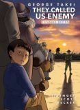 They called us Enemy (2019) Expanded Edition HC