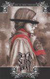 Black Stars Above (2019) TPB 01