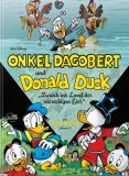 Don Rosa Library 02: Onkel Dagobert und Donald Duck - Zurück ins Land der viereckigen Eier