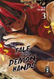 Tale of the Demon Hands 03
