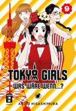 Tokyo Girls - Was wäre wenn...? 09