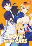 Boys will be Cats 02