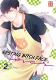 Resting Bitch Face Lover 02