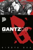 Gantz Perfect Edition 08