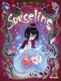 Sorceline 02: Die Insel der fantastischen Tiere