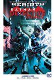 Batman - Detective Comics (2017) Paperback 08: Aussenseiter (Hardcover)