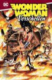 Wonder Woman: Verschollen (2020) Softcover