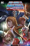 He-Man and the Masters of the Multiverse (2020) TPB