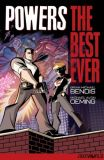 Powers: The Best Ever (2020) HC