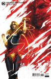 DCeased: Dead Planet (2020) 03 (Cover B - Zombie Wonder Woman)