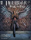 Hellblazer: Rise and Fall (2020) 01 (Cover A - Darick Robertson)