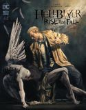Hellblazer: Rise and Fall (2020) 01 (Cover B - Lee Bermejo)