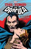 The Tomb of Dracula (1972) The Complete Collection TPB 04