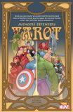 Tarot: Avengers/Defenders (2020) TPB