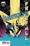 Hawkeye Freefall (2020) 06
