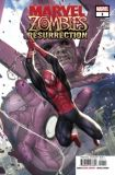 Marvel Zombies: Resurrection (2020) 01