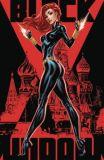 Black Widow (2020) 01 (J. Scott Campbell Variant Cover)