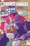 My Little Pony/Transformers (2020) 02 (Incentive Cover RI)