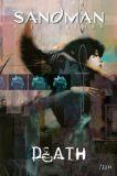 Sandman (2007) Deluxe 09: Death